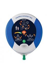 AED HeartSine PAD 500P s KPR navigáciou