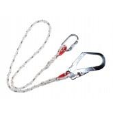 PORTWEST FP21 - Jednoduché lano s hákom