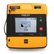 Automatický externý defibrilátor (AED) Lifepak 1000
