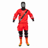 Suchý pracovný oblek Agama AQUATIC