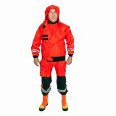 Suchý pracovný oblek Agama PARTNER