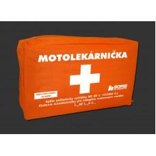 Moto lekárnička textil 143/2009
