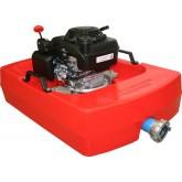 Prenosné plávajúce čerpadlo PH-800 GCV