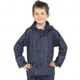 PORTWEST JN11 - Detská bunda do dažďa Classic