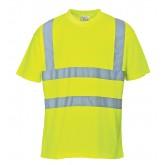 PORTWEST S478 - Tričko Hi-Vis (žltá)