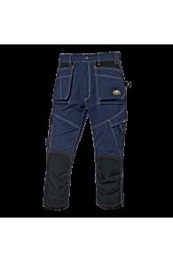 SIR SAFETY FIGHTER 31068 - pracovné kraťasy (bermudy)
