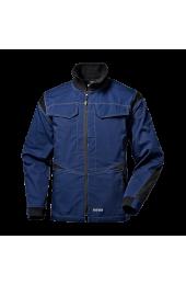 SIR SAFETY INDUSTRIAL RIPSTOP BLUE 31103B - pracovná bunda