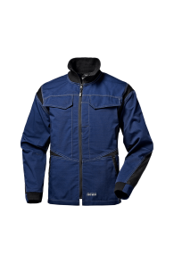 SIR SAFETY 31103B INDUSTRIAL RIPSTOP BLUE - pracovná bunda