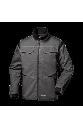 SIR SAFETY INDUSTRIAL RIPSTOP Grey 31103G - pracovná bunda