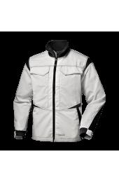 SIR SAFETY INDUSTRIAL RIPSTOP White 31103W - pracovná bunda