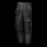 SIR SAFETY HEAVY CANVAS GREY 31114G - pracovné nohavice