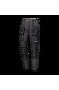 SIR SAFETY HEAVY DENIM BLUE 31114 - pracovné nohavice