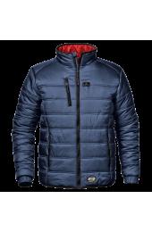 SIR SAFETY 34143 PATROL modrá - Pracovná bunda zimná