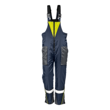SIR MC5343QL - FREEZER nohavice na traky