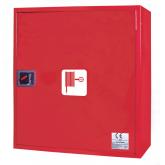 Nástenný hydrantový systém EBASS (červený)
