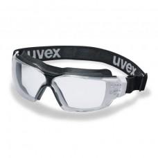 UVEX u-sonic - uzavreté okuliare
