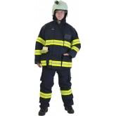 Zásahový odev ZAHAS VII DRAGON , EN 469
