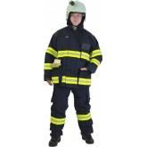 Zásahový odev ZAHAS VII DRAGON COMFORT , EN 469