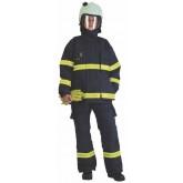 Zásahový odev ZAHAS IV, EN 469