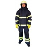 Zásahový odev ZAHAS V, EN 469, NOMEX Tough® , kevlar