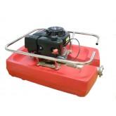 Prenosné plávajúce čerpadlo PH-Cyklon 2/1350