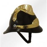 Slávnostná hasičská prilba
