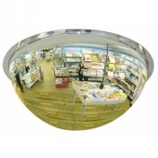 VIALUX 3645 Hemisférické zrkadlá pre dohľad (1/2 sféry), 450mm