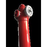 Nadzemný hydrant DN150 PN16, 1250mm