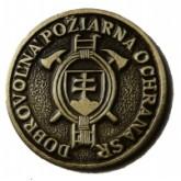 Odznak DPO SR