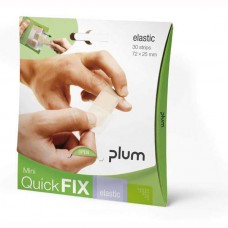 PLUM Quick Fix náhradné náplasťe Mini