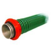 Savica PH-Šport 110 s ''O'' krúžkami- zelená dĺžka 1,6m