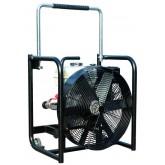 Pretlakový ventilátor PH-VP600