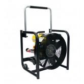 Pretlakový ventilátor PH-VP450/S